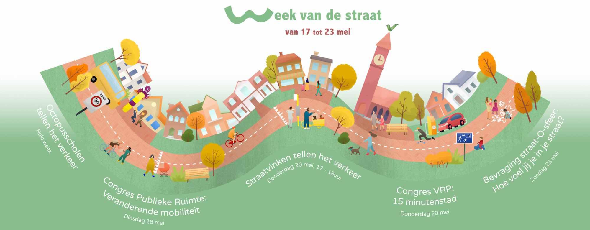 Week van de Straat